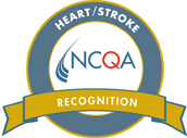 NCQA Heart Stroke Recognition