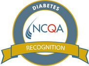 NCQA Diabetes recognition